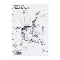 LYRA Refill Sketch Book A5 #9211250