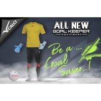 Terpopuler ! Calci Celana Kiper (Goal keeper) Barca GK 3/4 Pants