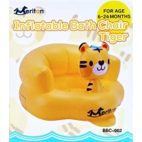 MERITON BABY BATH INFLATABLE CHAIR - BBC-002 KURSI MANDI BAYI