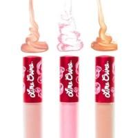 Promo Lime Crime Pink Rose Velvetine Gift Set Murah