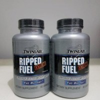 Twinlab Ripped Fuel Extreme 60caps Fat Burn Capsules