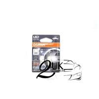 Lampu Bohlam LED OSRAM / Lampu Senja Cool White / Putih T10 2825DW