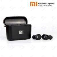 Earphone Bluetooth Xiaomi Redmi J04 TWS Wireless Airdots Pro POWERBANK