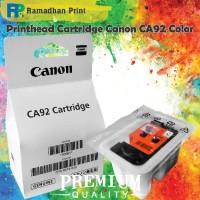 Print Head Cartridge Canon G4000 G3000 G2000 G1000 Color QY6-8007 CA92 - TANPA BOX