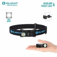 OLIGHT H1R Nova CW Headlamp Senter Kepala LED