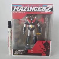 mainan action figure Robot mazinger z Mazin go Diecast action figure