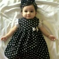 Dress Baby Renda Set | TITA SET