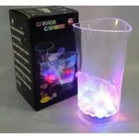 PROMO Gelas Sensor Air Lampu LED LY 1179 auto sensor air