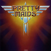Pretty Maids - Jump The Gun 1CD 1990