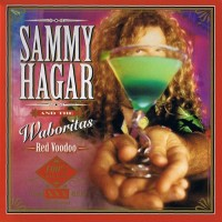 Sammy Hagar - Red Voodoo 1CD 1999