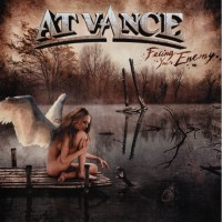 At Vance (2012) - Facing Your Enemy 1CD 2012