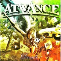 At Vance - Decade 2CD 2010