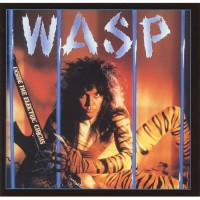 WASP - Inside The Electric Circus 1CD 1986