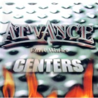 At Vance - Early Works Centers 1CD 2001