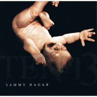 Sammy Hagar - Ten 13 1CD 2000