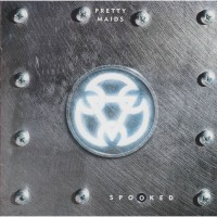 Pretty Maids Spooked 1CD 1997