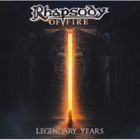 Rhapsody Of Fire - Legendary Years 1CD 2017