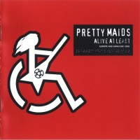 Pretty Maids - Alive At Least 1CD 2003