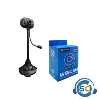 Webcam UNITECH with Mic Usb Camera