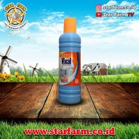Vixal Pembersih Kamar Mandi 190ml - Star Farm
