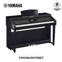 Yamaha Digital Piano Clavinova CVP 701 Black Walnut Garansi Resmi