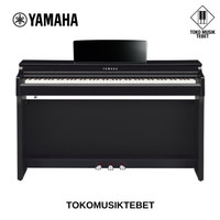 YAMAHA DIGITAL PIANO CLAVINOVA CLP 625 PE CLP625 PE GARANSI RESMI