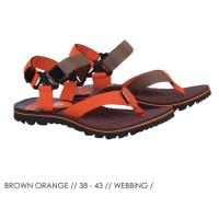 C 0JJ00 Sandal Pria Sandal Adventure Sandal Gunung Hiking Pria Ori