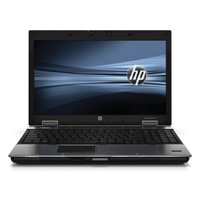 Super Murah Laptop Second Bergaransi HP 8540 Core i7 Ram 4GB Hdd 320GB