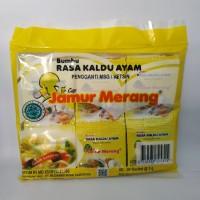Kaldu Ayam, Sapi, Jamur NON MSG 1 box
