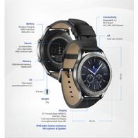 SMART WATCH SAMSUNG GEAR S3 CLASSIC ORIGINAL
