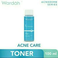 Wardah Acnederm Toner