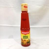 Saos Sambal Indofood Pedas Manis 135 ml
