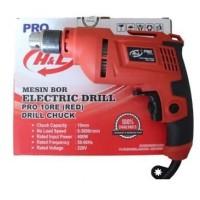 Mesin Bor Drill 10mm H&L (maktec,makita,bosch,mt60,gbm350,modern,ryu)