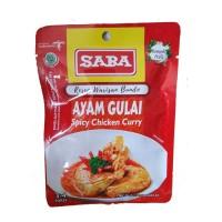 SABA - Bumbu Ayam Gulai Instan - 40gr