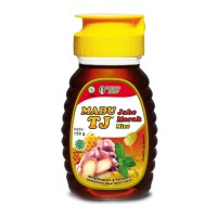 Madu TJ Jahe Merah Mint @150gr