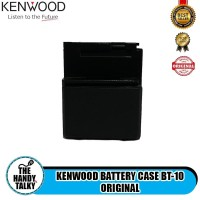 KENWOOD BATTERY CASE BT-10 ORIGINAL