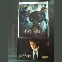 Poster Majalah Gadis & Girls - Harry Potter
