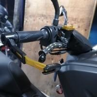 PROGUARD/ HANDGUARD Jalu Stang Motor Nmax Pcx Vario baet universal