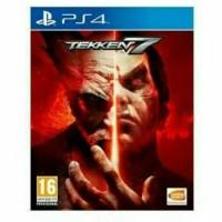 PS4 Tekken 7 / Game PS4 Tekken 7