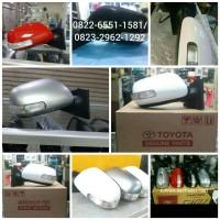 spion yaris type E-S-J Ori tahun 2007 2008 2009 2010 2011 2012 1pcs