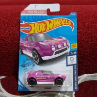 Hotwheels Hi Beam Tokyo 2020 Lot H 2020