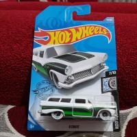 Hotwheels 8 Crate Lot H 2020