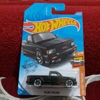 Hotwheels 91 GMC Syclone Lot H 2020