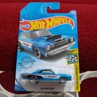 Hotwheels 68 Dodge Dart Lot H 2020