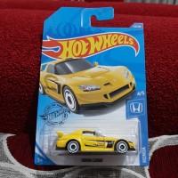 Hotwheels Honda S2000 Lot H 2020