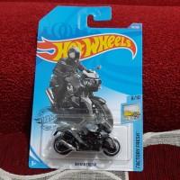 Hotwheels BMW K1300 R Lot H 2020