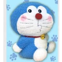 Boneka Doraemon Dorami Sitting Down Plush Jepang