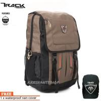 Tas ransel punggung Pria Track - Tas Tracker Pria