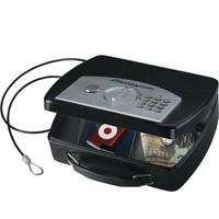 Sentry Personal Digital Safe Black P008E Brankas Digital Portable