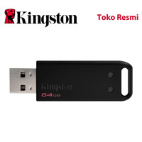 Kingston Flash Drive DataTraveler DT20 64GB USB 2.0